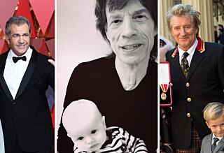 Elsker småbarnslivet etter 60