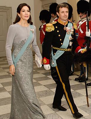 KRONPRINSPAR: Kronprinsesse Mary og kronprins Frederik har en svært aktiv kalender som Danmarks kommende konge og dronning. Foto: NTB Scanpix