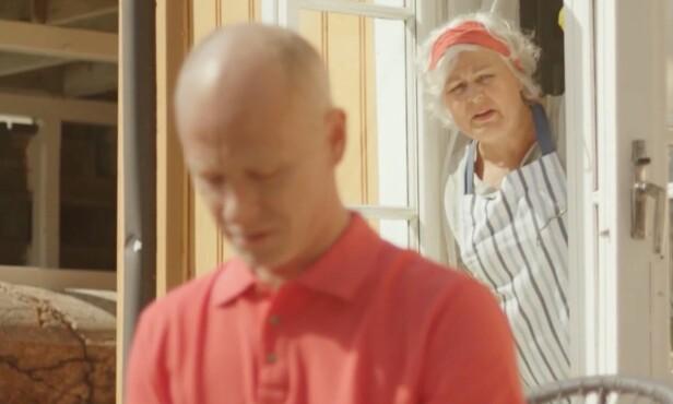SAMTALEN: I søndagens episode er det «å debutere seksuelt»som er teamet. Foto: TVNORGE