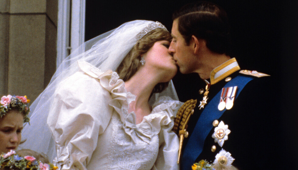 FANT ARMBÅND: Noen få dager før bryllupet skal prinsesse Diana ha funnet et armbånd som prins Charles hadde gitt til sin daværende affære Camilla. Foto: NTB scanpix
