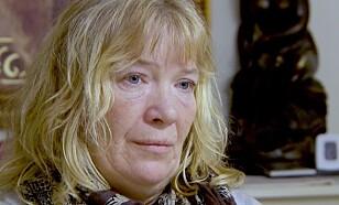 NERVØS: Mariella innrømmer overfor Seoghør.no at hun er litt nervøs foran kveldens episode. Foto: TV3