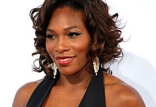 Tennis-stjerna Serena Williams hinter om graviditet