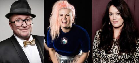 De beste øyeblikkene fra Eurovision: - Det er skamløst, stygt og fantastisk på én gang