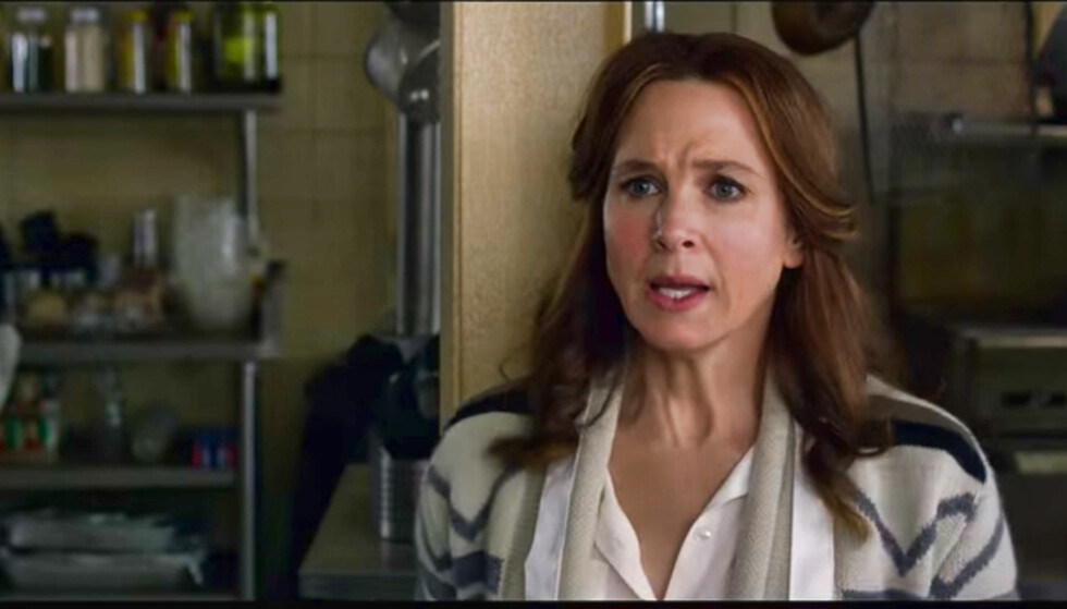 BILDET SOM SJOKKERER: I filmen «Same Kind of Different as Me» som har premiere til høsten, er Renée Zellweger nesten ikke til å kjenne igjen. Foto: NTB Scanpix