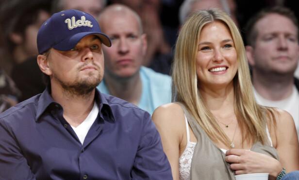 AV-OG-PÅ: Selv om skuespilleren og Bar Refaeli brøt i 2009, fant de tilbake til hverandre kort tid etter. Men to år etter valgte de nok en gang å gå hver sin vei. Foto: NTB scanpix