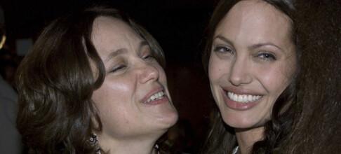 Angelina etter det tøffe året: - Jeg hadde gitt alt for å ha mamma hos meg nå