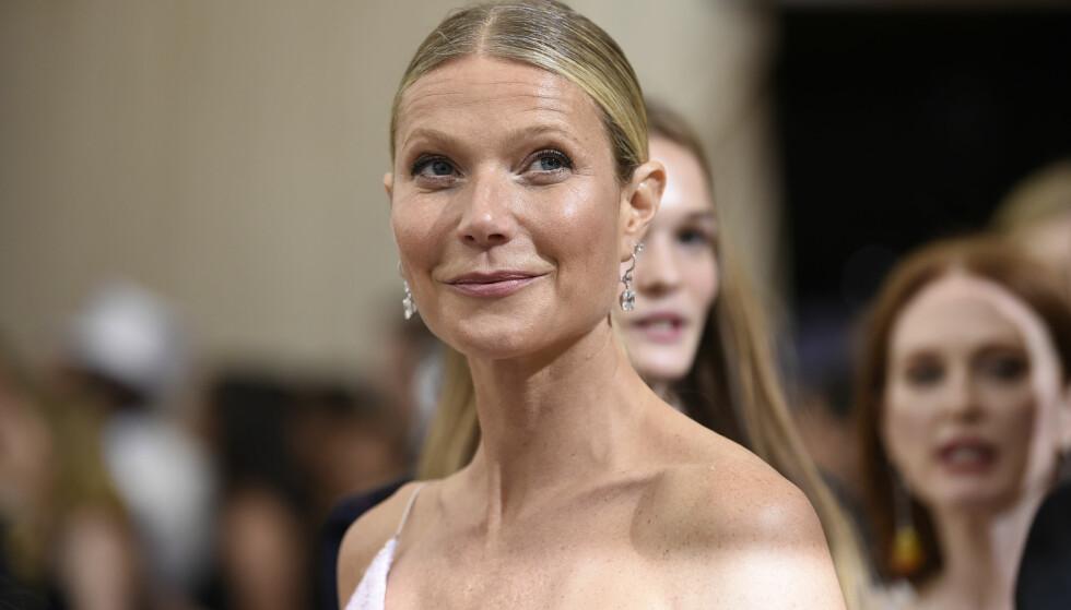 KONTROVERSIELL: En 55 år gammel kvinne fra Spania skal ha dødd av helseråd som blant andre Gwyneth Paltrow har anbefalt på sin livsstilsnettside Goop. Foto: NTB Scanpix.