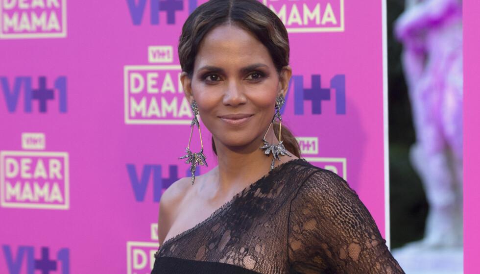 Hollywood-stjernen nekter for at hun venter barn igjen. Foto: NTB Scanpix