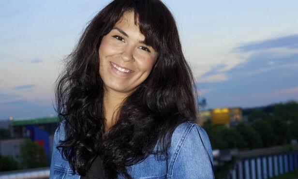 ÆRLIGE TEKSTER: I 2002 slo Maria Mena gjennom med låten «My Lullaby», som hun skrev etter foreldrenes skilsmisse. Siden den gang har hun vært kjent for sine følsomme sangtekster basert på sitt eget liv. Foto: NTB Scanpix