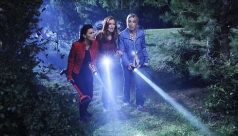 <strong>MYSTERIE:</strong> Det var en dramatisk siste sesong som ble sendt av «Frustrerte fruer» i 2012. Foto: TV 2 / ABC