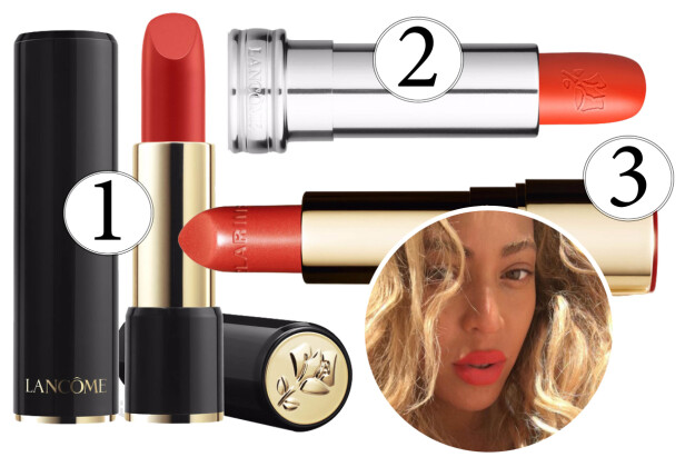 Elsk Elsk Elsk! Vi må ha Beyonces leppestift NÅ!