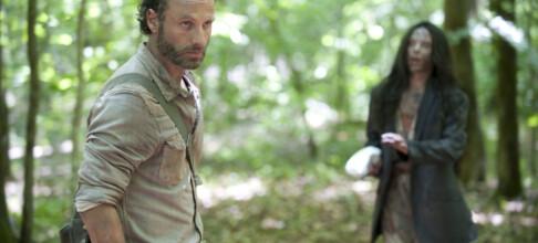 «The Walking Dead»-stuntmann døde etter ulykke under filming