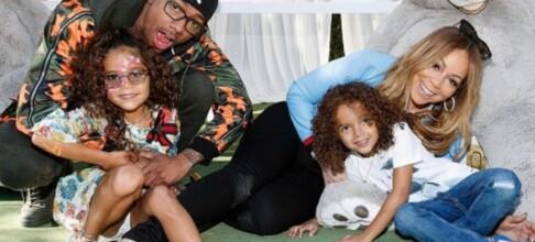 Sørger fortsatt over bruddet fra Mariah Carey