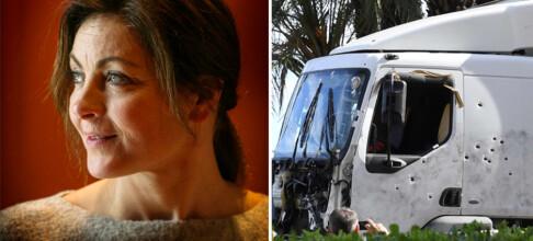 Liv Grete om terrorangrepet: - Alt var kaos