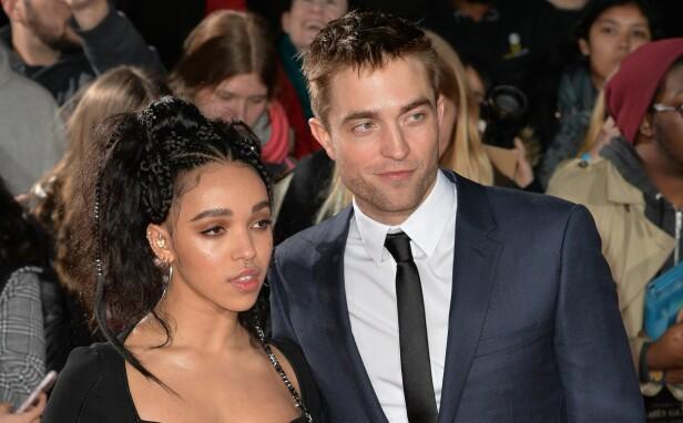 VAMPYR: Både Robert Pattinson og Kristen Stewart ble stjerner gjennom «Twilight». Foto: Filmweb