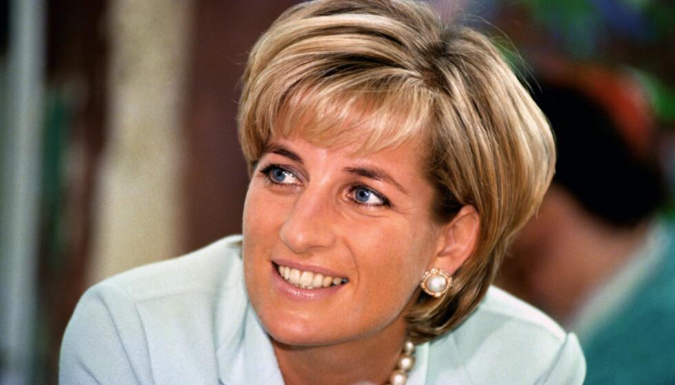 NYE LYDKLIPP: Stadig mer informasjon om Dianas liv når offentligheten. Nå er det nye lydklipp som gir flere detaljer. Foto: NTB Scanpix