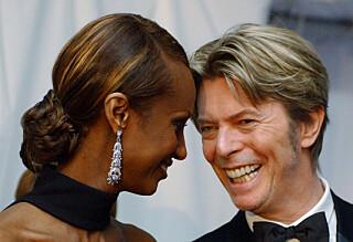 Viser endelig frem datteren til supermodellen og David Bowie