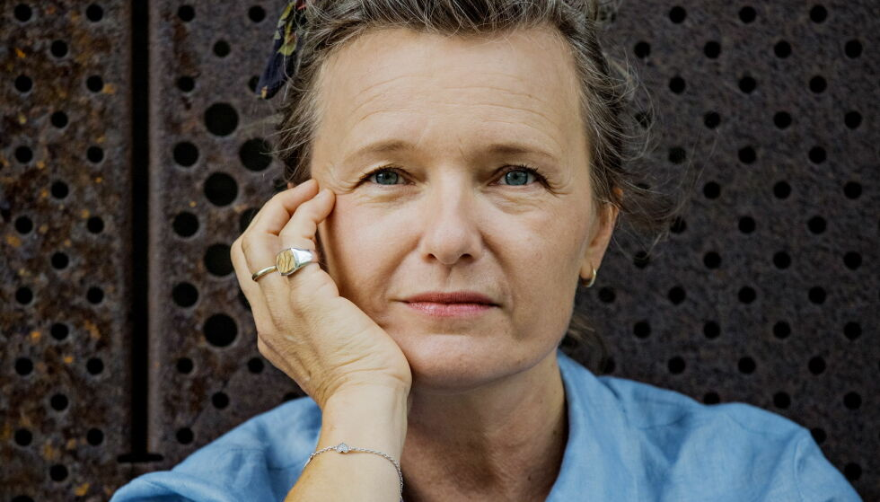 ETT ÅR MED KREFT: I januar ble det kjent at Ingrid Bjørnov hadde fått påvist kreft med spredning. I et større intervju med Dagbladet Magasinet forteller hun om siste års tilværelse. Foto: Jørn H Moen / Dagbladet