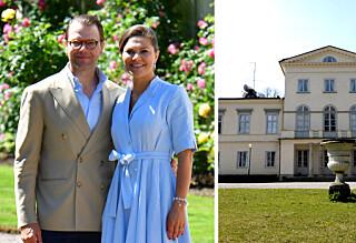 Svenske Stefan raser mot kronprinsesse Victorias fest