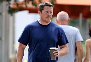 Christian Bales forvandling vekker oppsikt