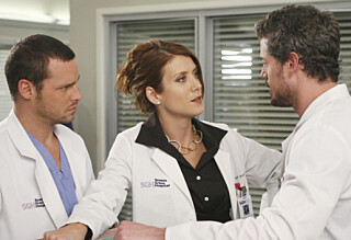 «Grey's Anatomy»-stjerne ble hasteoperert for hjernesvulst