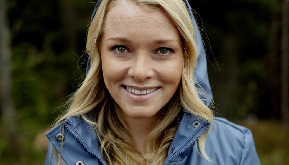 <strong>BLIR MAMMA IGJEN:</strong> Programleder Henriette Bruusgaard. Foto: Stian Lysberg Solum / NTB scanpix