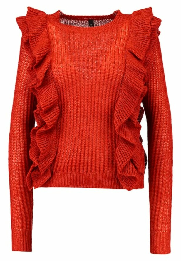 Høstens fineste strikkegensere for under 500-lappen