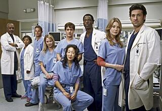 Slik gikk det med «Grey's Anatomy»-stjernene