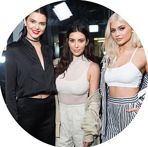 Dette er beauty-produktene Kendall, Kim og Kylie ikke kan leve uten