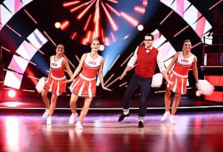 Marna røk ut av «Skal vi danse»
