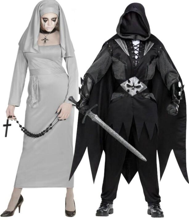 LOL! Kjendisbarnas Halloween-kostymer vil garantert få deg til å le