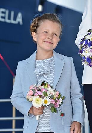 POPULÆR: De danske kronprinsbarna er svært populære i Danmark. Foto: NTB Scanpix