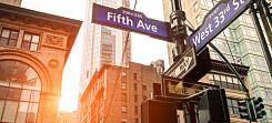 Her er guiden til New Yorks best shopping