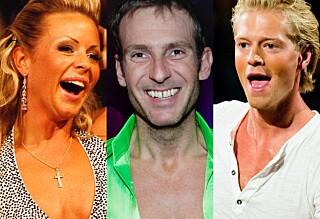 «Skal vi danse»-finalen splitter de tidligere vinnerne