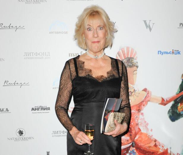 DELTOK I REALITY: Olga Romanoff medvirket i en sesong av realityprogrammet «Australian Princess», hvor hun fungerte som ekspert og veileder for deltakerne. Foto: NTB Scanpix