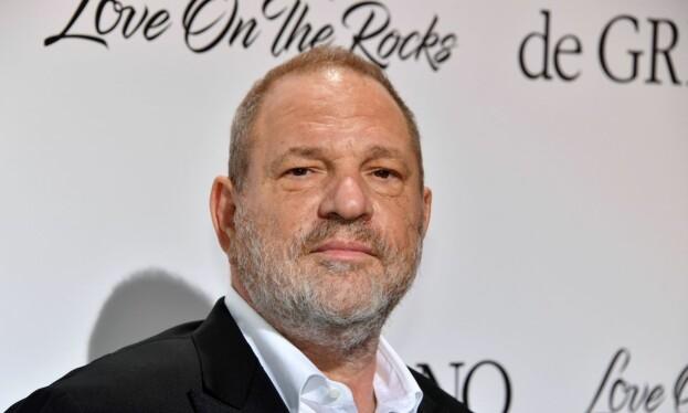 <strong>HAR RØMT:</strong> Weinstein har selv lagt seg inn på Meadows sex-rehab i Arizona. Der befinner også Kevin Spacey seg for tiden.