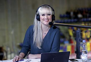 TV 2-sportankeret Julie Strømsvåg røper ny kjæreste