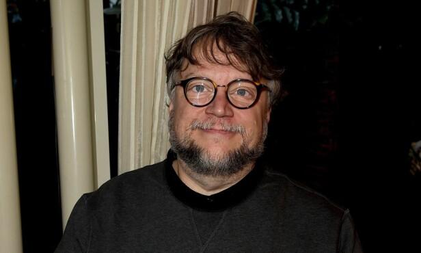 <strong>VINNER:</strong> Regissør Guillermo del Toro ble belønnet med beste regi for filmen «The Shape of Water». Foto: NTB Scanpix