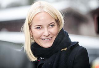 Mette-Marits avsløring vekker oppsikt i utlandet
