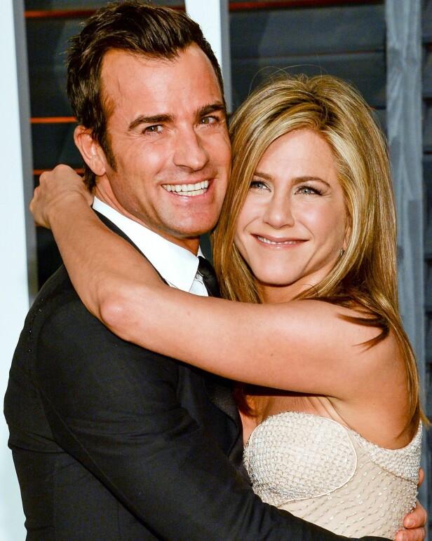 INGEN BARN: Duoen mener de ikke trenger barn for å oppnå et lykkelig liv sammen. Foto: NTB Scanpix