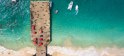 Hurtigguide til solen - Kapp Verde