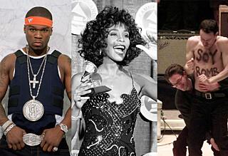 Død, vold og protester preger Grammy-prisens historie