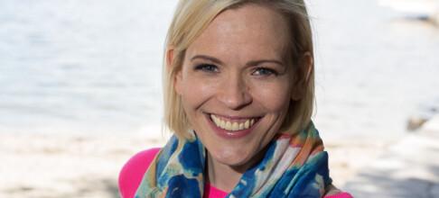 For første gang på fem år føler NRK-profilen seg «normal»