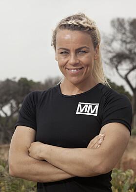 <strong>FORTSATT MED:</strong> Isabel Blanco er også blant de gjenværende deltakerne. Foto: NRK