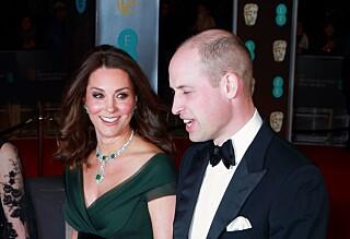 Derfor droppet Kate den sorte kjolen