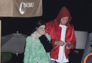Nå får Kendall kjærestens eksforlovede på nakken