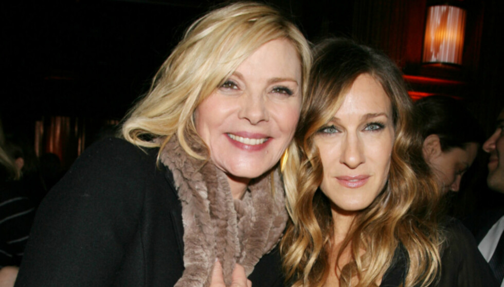 2009: Damene har ved flere anledninger benektet at det pågår en feide mellom dem, men i 2018 kulminerte det hele. Foto: NTB scanpix