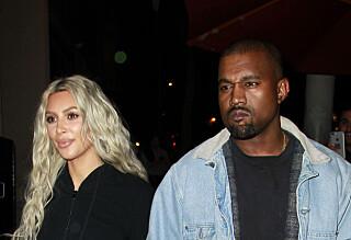 Kanye West får slakt etter opptreden