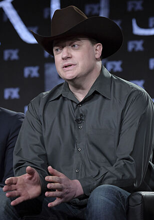PÅSTÅTT OVERGREP: Fraser hevder at han i 2003 ble antastet av en Hollywood-topp, en historie han nå har valgt å stå frem med. Her er han avbildet i januar. Foto: NTB scanpix