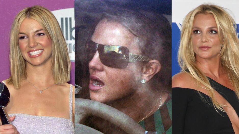 <strong>TURBULENT KARRIERE:</strong> Det er 20 år siden Britney Spears slapp låta som førte til hennes store gjennombrudd. I august spiller hun i Norge. Foto: NTB scanpix